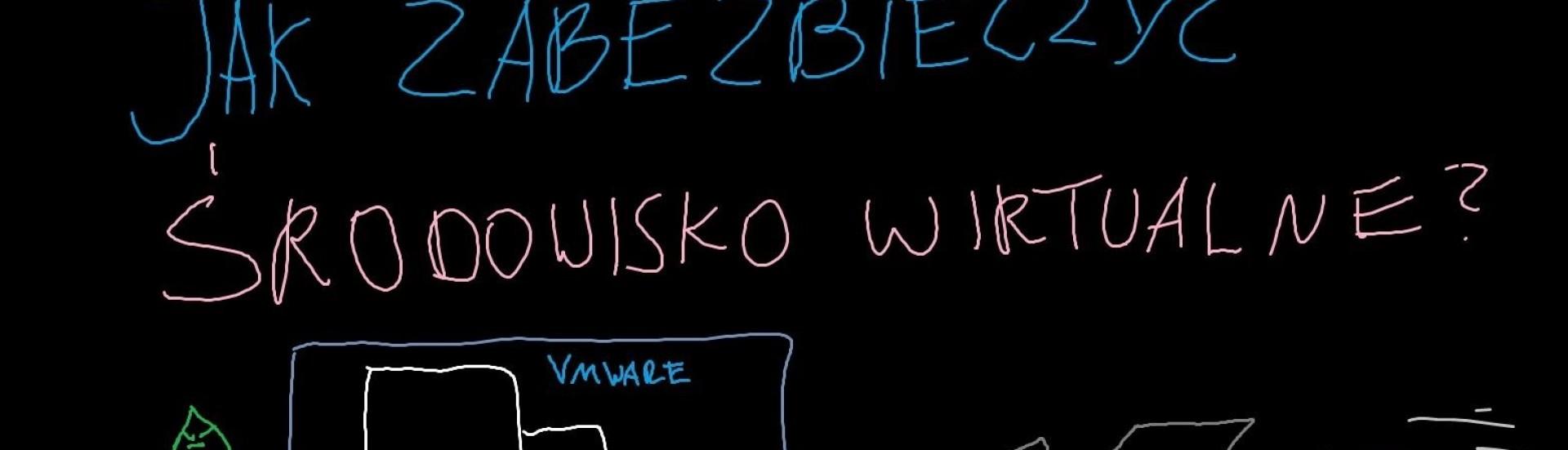Lightboard #03: Skuteczna ochrona VMware
